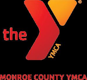 Monroe County YMCA logo