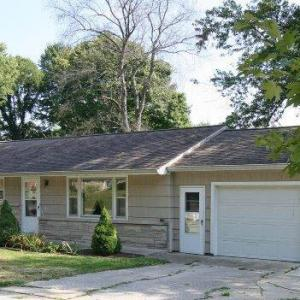 House for Rent - 683 W Green Rd - External Front